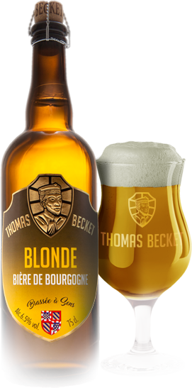 Thomas Becket Blonde