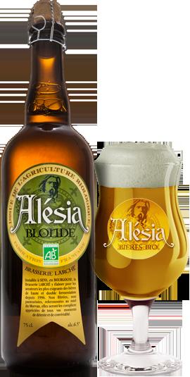 Alésia Blonde