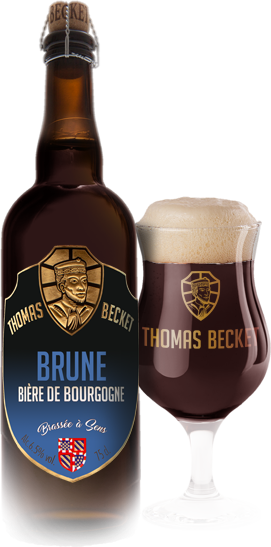 Thomas Becket Brune